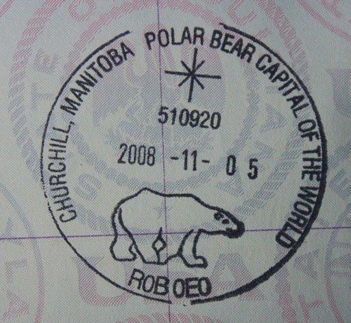 10 carimbos legais para o seu passaporte stamp cool manitoba