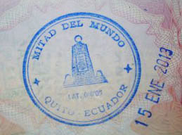 10 carimbos legais para o seu passaporte stamp cool miutad del mundo