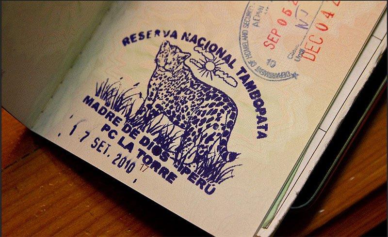 10 carimbos legais para o seu passaporte stamp cool tampobata
