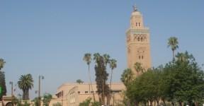 Dicas de Marrakech