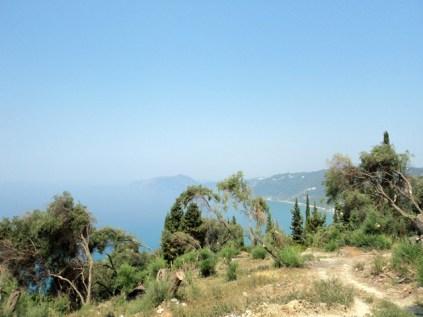 Corfu Grécia