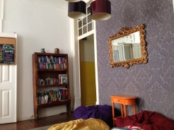 Traveller Hostel - Lisboa
