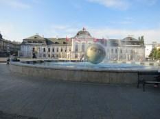 Palácio Grassalkovich