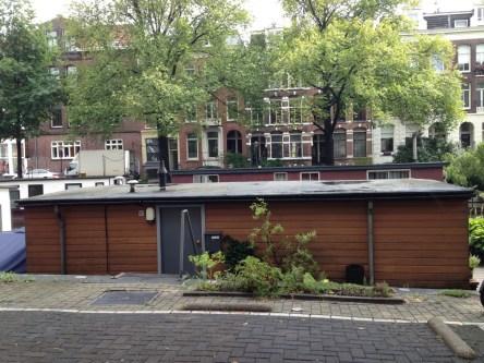 casa barco centro de amsterdam