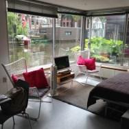 casa barco centro amsterdam