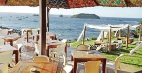Restaurante Mergulhão Fernando de Noronha