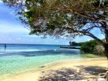 Praias em Cartagena: Isla Grande - Isla del Rosário