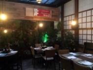 Restaurante Margarida Café Paraty