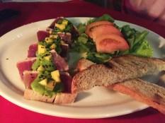 Onde comer em Jericoacoara:Restaurante Leonardo da Vince em Jericoacoara