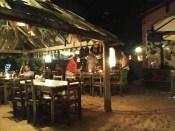 Restaurante Na Casa Dela em Jericoacoara