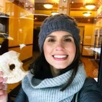 Chicago alternativo Tour de Donuts