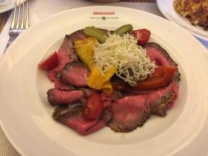 Restaurante em Munique