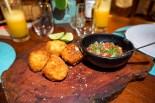 Onde comer em Itacaré: restaurante vila barracuda