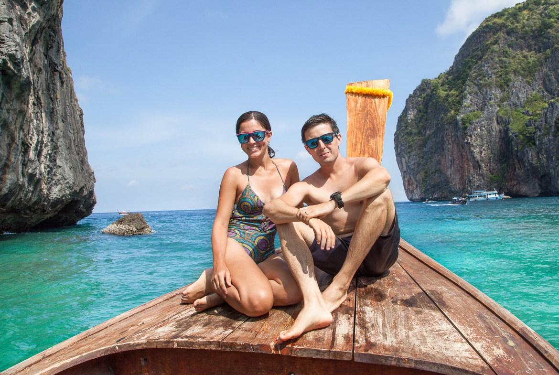Melhores praias da Tailândia   viajando na janela