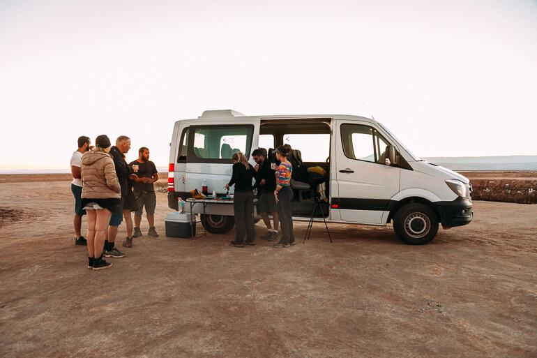 Como economizar no Atacama - procure uma agência de turismo que ofereça um bom custo-benefício