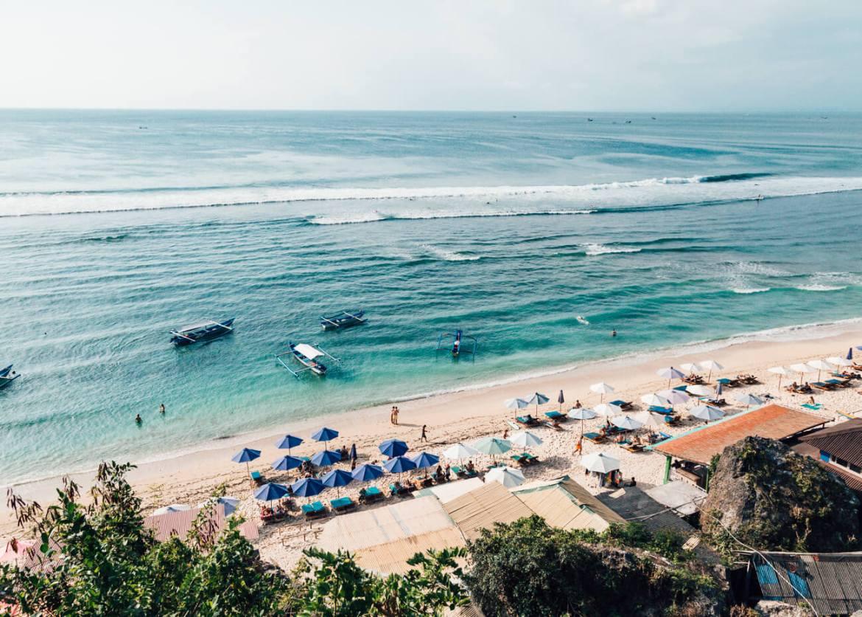 Thomas Beach, Uluwatu, Bali
