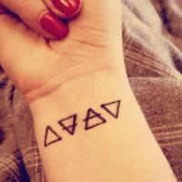 Resultado de imagen para tatuajes para principiantes basicos