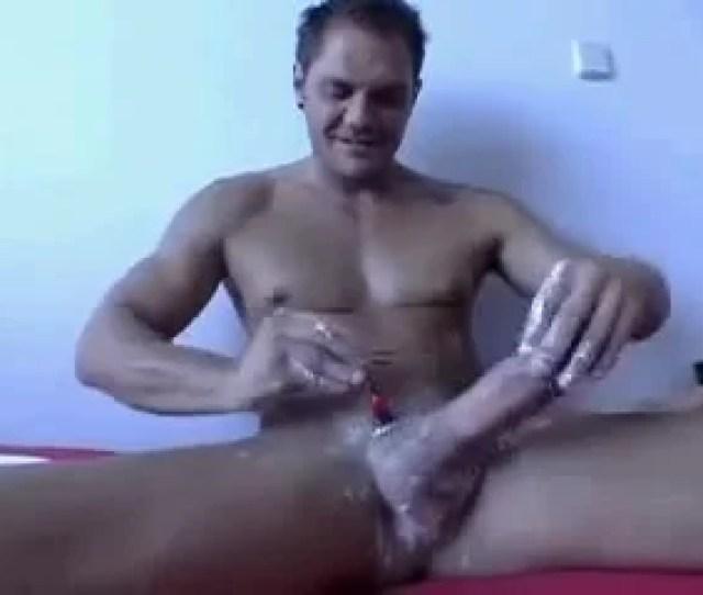 Nacho Vidal Solo