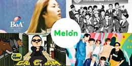 Top 10 ca khúc K-pop hay nhất mọi thời đại: BTS xếp thứ 4