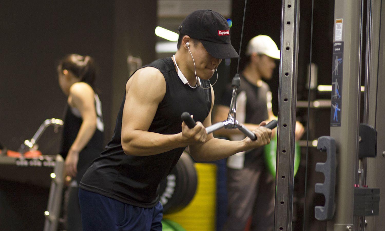 【體驗開箱】健身魂 Soulfit 輕鬆健身體驗 | 健身筆記 | fit.biji.co