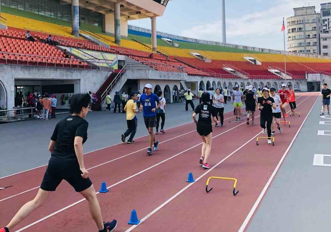 【活動】新北免費運動課程 臺灣女拳王帶你增加肌力強化保護力 | 運動筆記