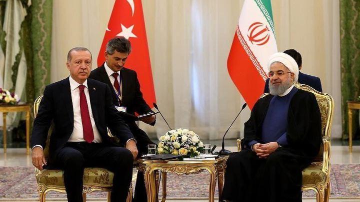 Uoči trilateralnog samita u Ankari: Erdogan razgovarao sa Rouhanijem