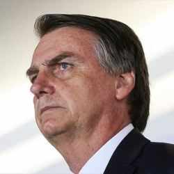 Brazil is heading to municipal elections as the first round is set on Sunday amid the latest polls that show a decrease in support for President Jair Bolsonaro in the biggest cities