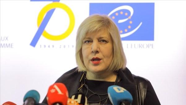 Comisaria del Consejo de Europa: Francia debe reformar el proyecto de ley de seguridad