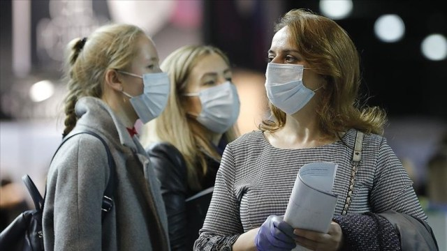 Russia sees record COVID-19 deaths as 635 more perish