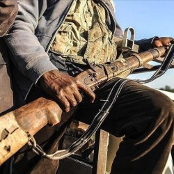 The Uganda People's Defense Forces (UPDF) Friday claimed killing 189 al-Shabaab fighters in an operation in Somalia