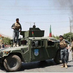 Authorities in Afghanistan said Thursday that 32 people were freed from a Taliban prison in northern Baghlan province