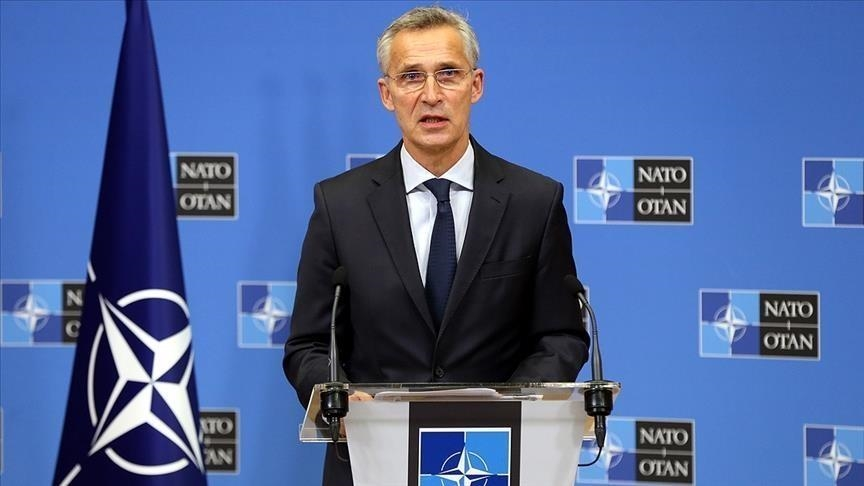 NATO chief seeks to increase alliance's spending