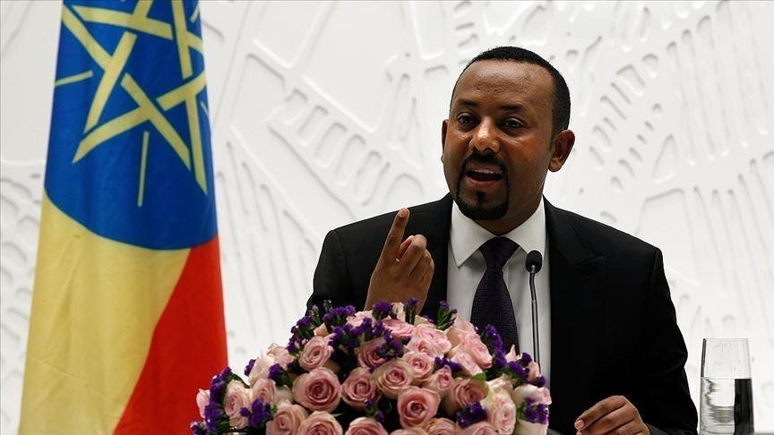 Ethiopian premier launches campaign to support Tigray