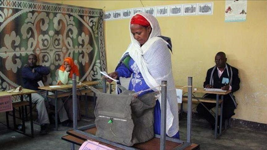 Ethiopia: 134,000+ observers to monitor June elections