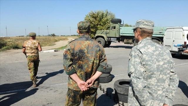 Ukraine: Russia's Crimea land ownership decree null