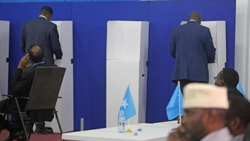 Int'l partners call for end to Somalia election impasse