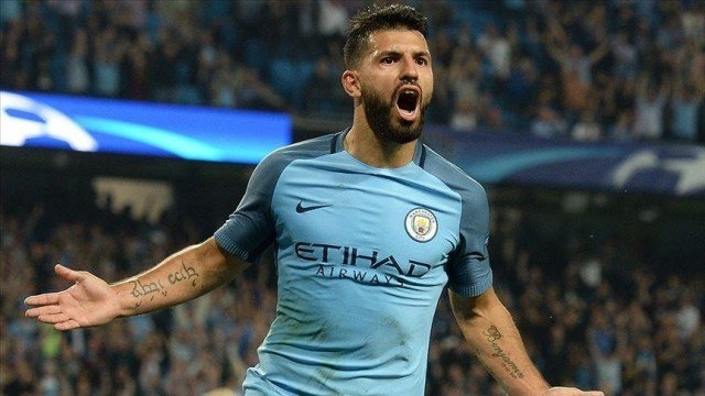 PROFILE - Aguero set to leave Man City with notable memories