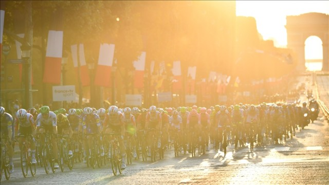 Cycling: Paris-Roubaix postponed over COVID-19 fears