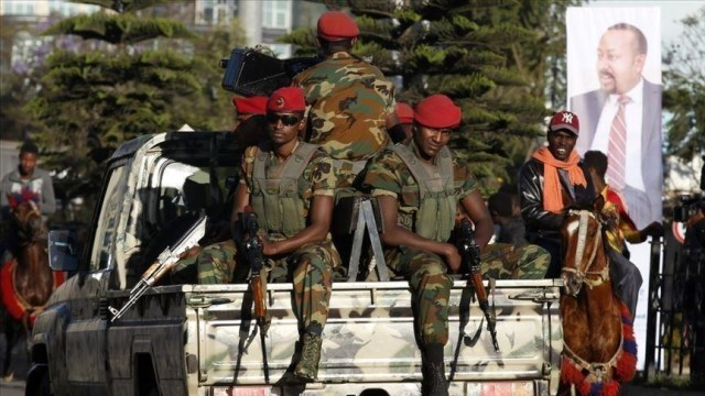 Ethiopia declares state of emergency in Amhara state