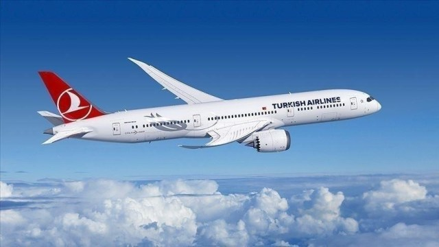 Turkish Airlines to resume flights from UK, Denmark