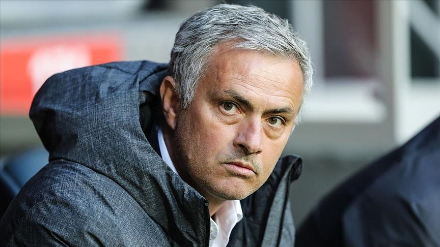 Portuguese manager Mourinho to join Roma