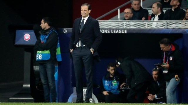Juventus sign Allegri as new head coach after sacking Pirlo
