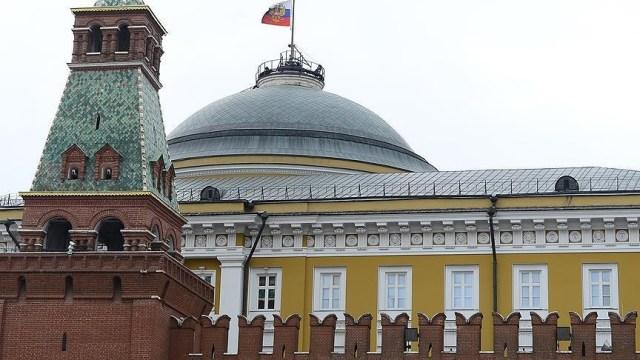 "Kremlin says ""technical issues"" behind EU flight disruptions"