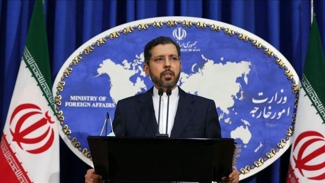 UAE responsible for regional instability over Israel ties: Iran