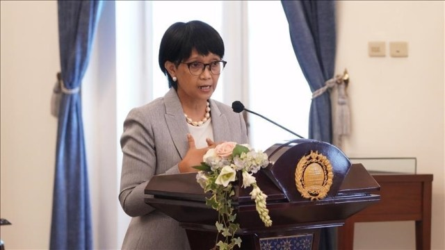 Indonesia warns against 'arms race, power projection' after AUKUS deal