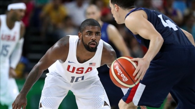 Brooklyn Nets' Irving gets greenlight to practice with team: NBA insider