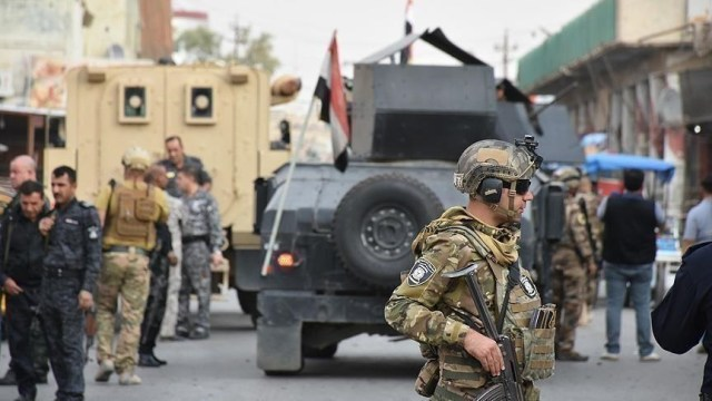 Iraq captures high-ranking member of Daesh/ISIS terror group