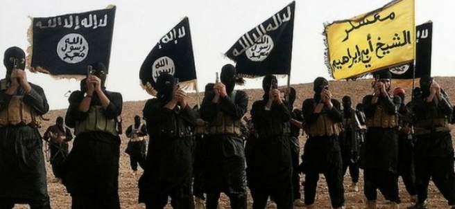 Resultado de imagen de Estado islámico imagenes