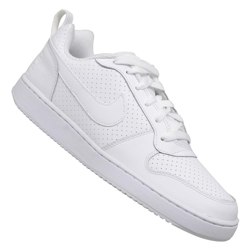 Tenis Nike Branco Masculino