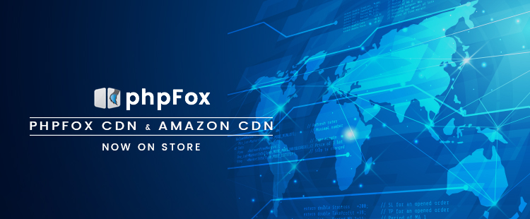 phpFox CDN and Amazon CDN